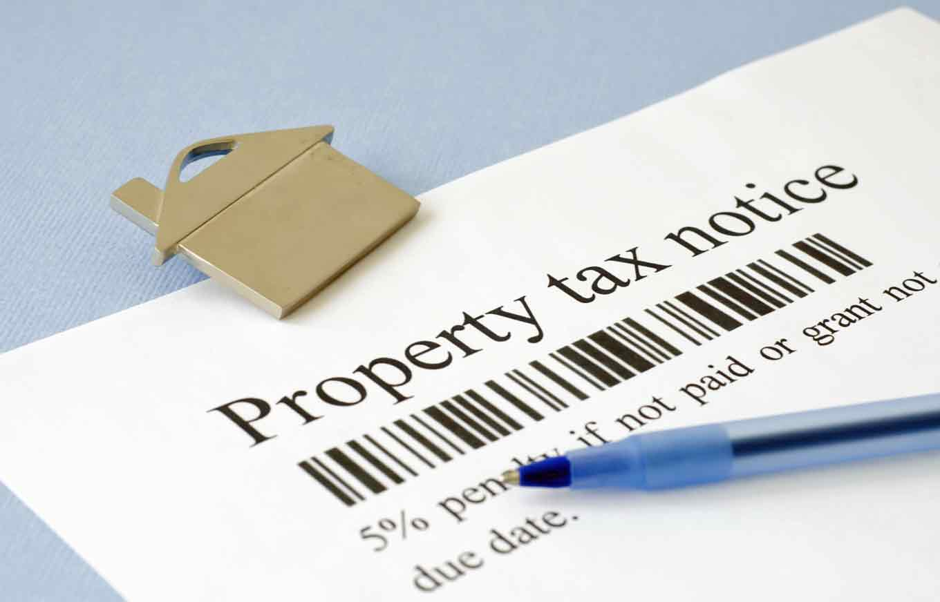 What to Do If Your Bank Doesn't Pay Your Real Estate Taxes