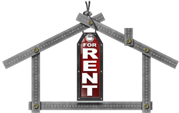 still renting