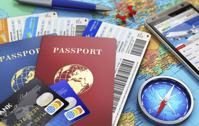 5 Tips for Traveling with Credit Cards
