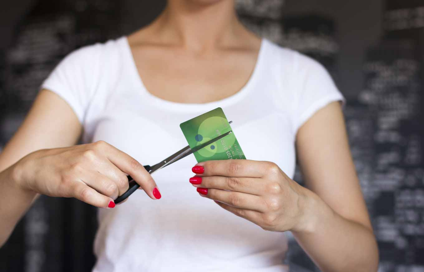 5 Ways You Re Accidentally Wrecking Your Credit