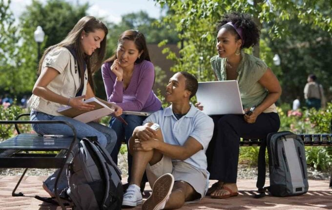 Students & Colleges Find Common Ground: Complaining About Costs