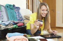 5 Credit Card Tips for Traveling Abroad