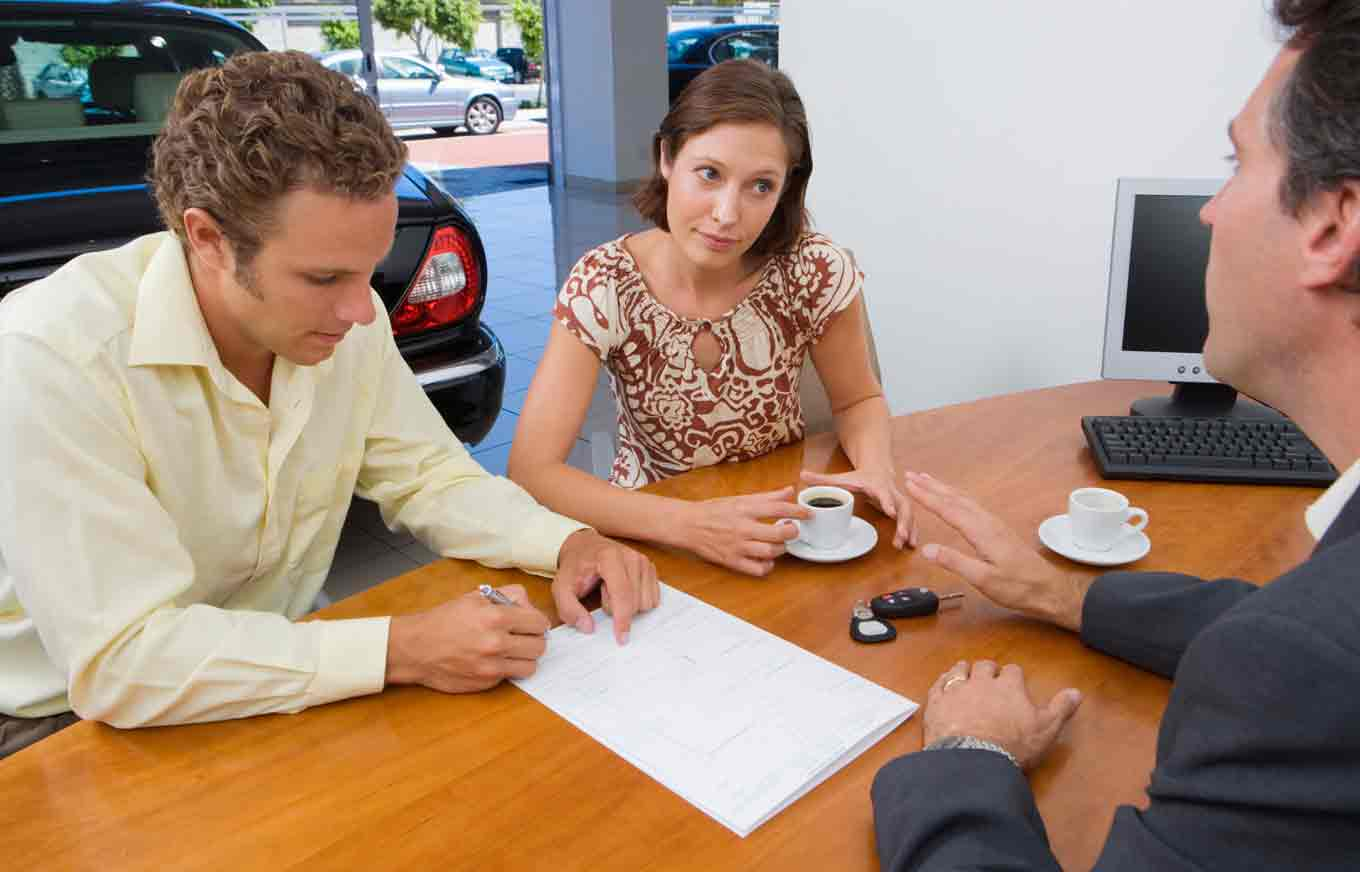 How Much Will My Credit Score Drop If I Apply For a Car Loan?