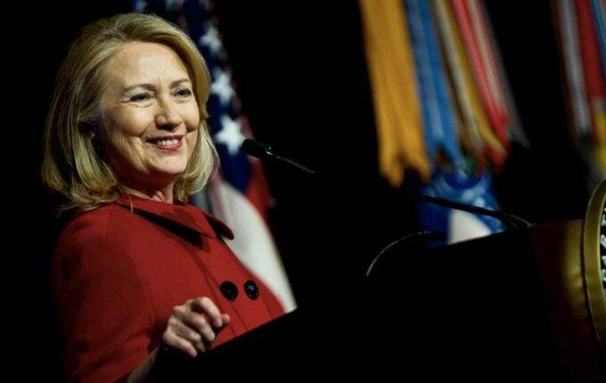 Should the Secret Service Protect Candidates Online?