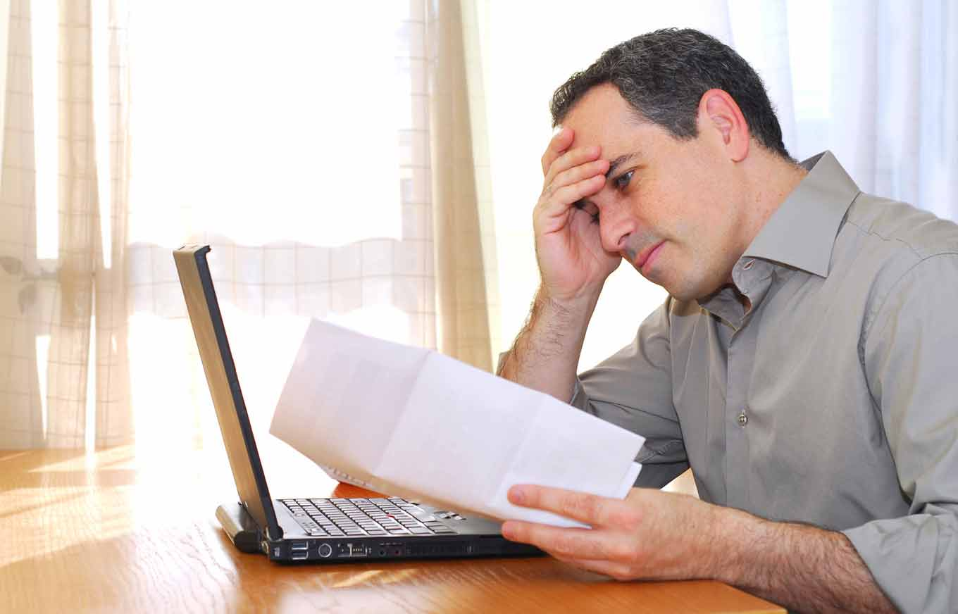 I Found a Judgment on My Credit Report. Now What?