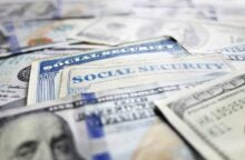 Can My Bank Take My Social Security Benefits to Pay My Credit Card Bill?