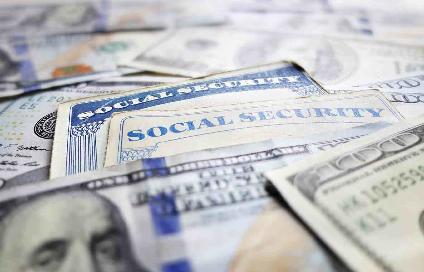 Can My Bank Take My Social Security Benefits to Pay My Credit Card Bill? | Credit.com