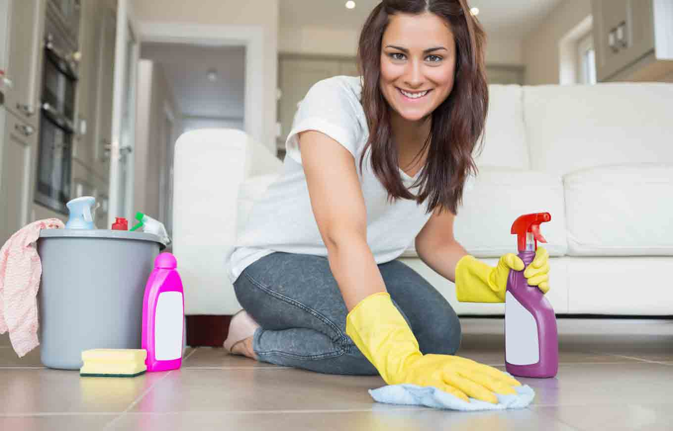 spring cleaning your finances
