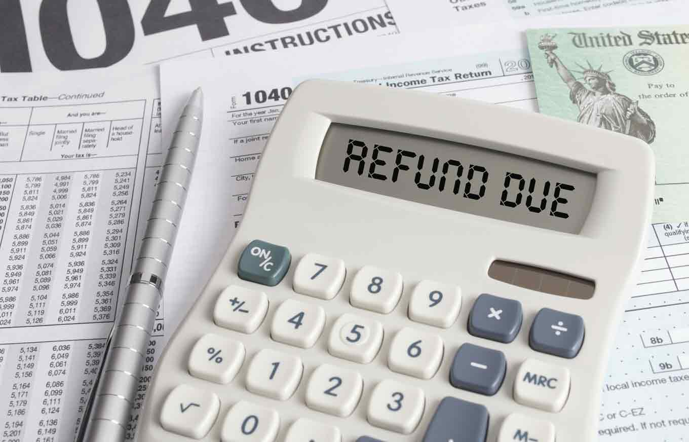 How To Use Your Tax Refund To Build Credit Credit How To Build No Credit  Solution
