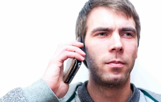 Report: Fraudsters Favor the Phone for Finding Victims