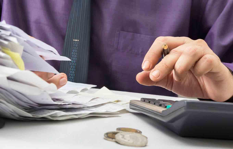 unpaid taxes