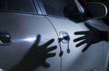 44K Cars Were Stolen Last Year Because People Left Keys in Them