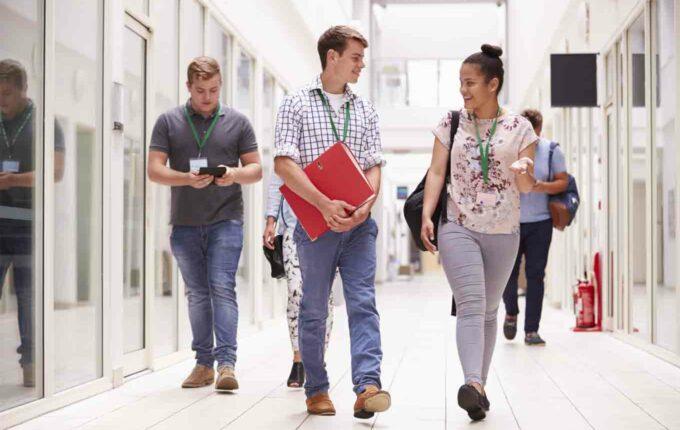 student identity theft