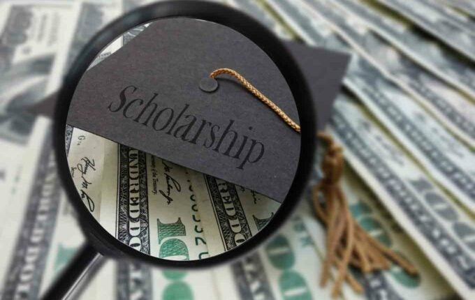 Celebrities Donate $500K for College Scholarships