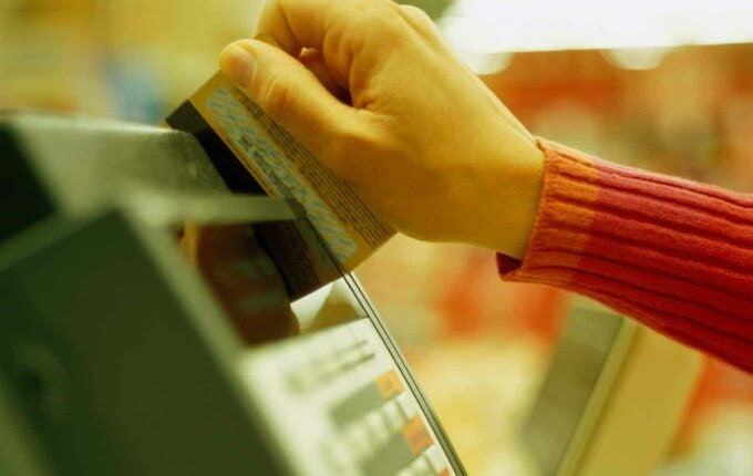 Why Are Credit Card Terminals So Hackable? They're Using the Same Password.