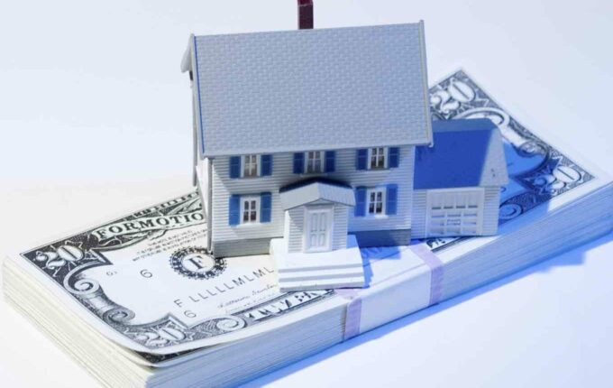 How much cash do you really need to buy a home for What kind of loan do you need to buy land