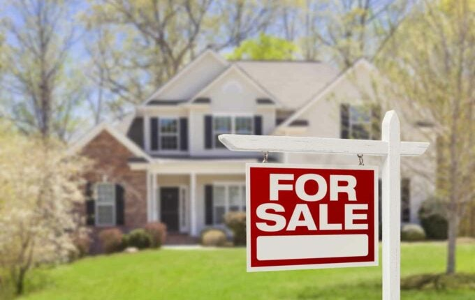 Homeownership Rate Sinks to Lowest Level Since 1993