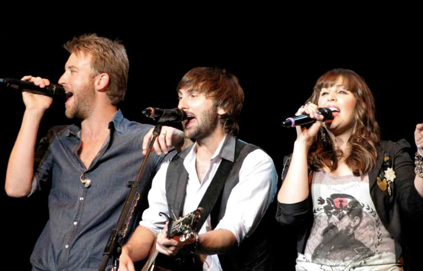 Lady Antebellum Will Pay Fans' Mortgages