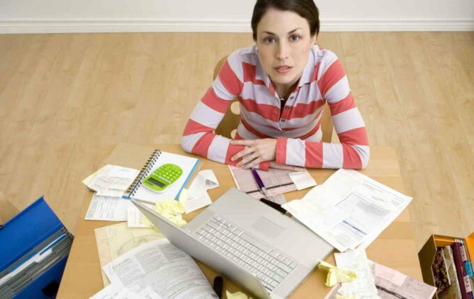 Can I Get a Last-Minute Tax Extension?