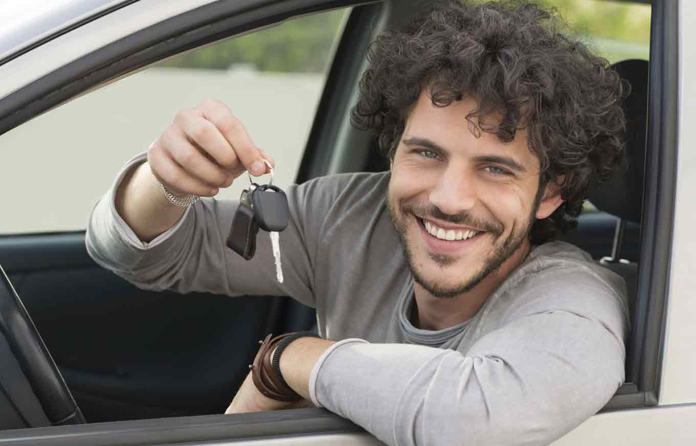 Leasing A Car 7 Reasons Why You Should Consider It Credit