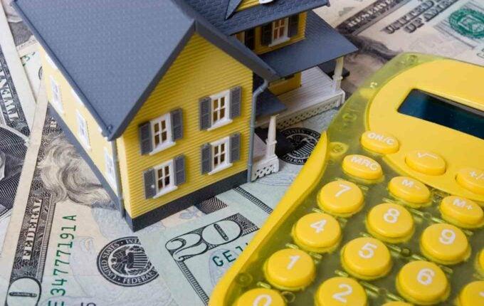 government mortgage programs