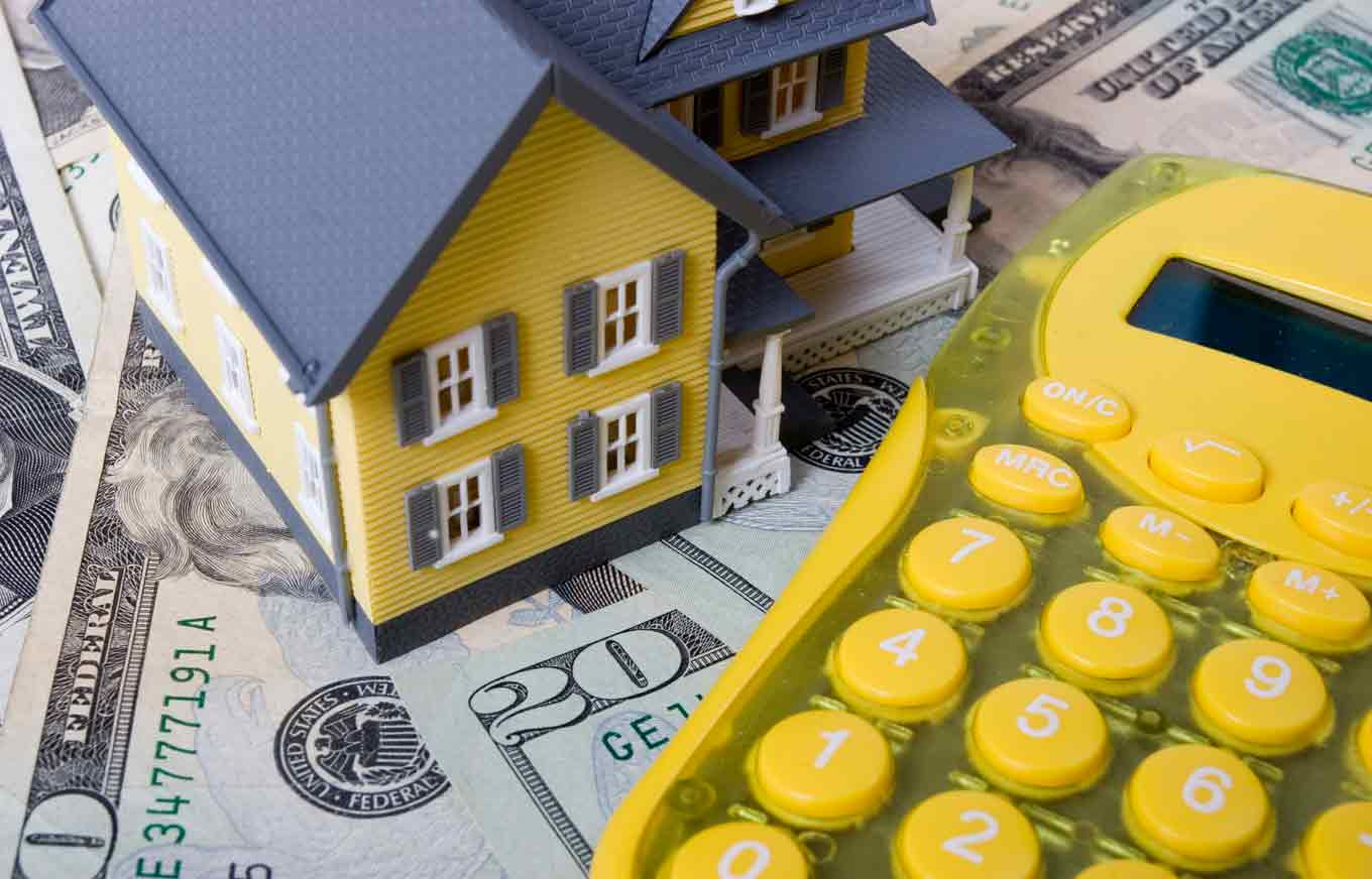 government mortgage programs
