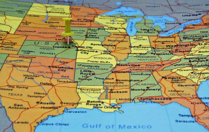 13 States Where People Have the Best Credit
