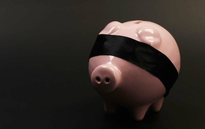 5 Denials That Can Ruin You Financially