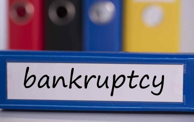 private student loans bankruptcy