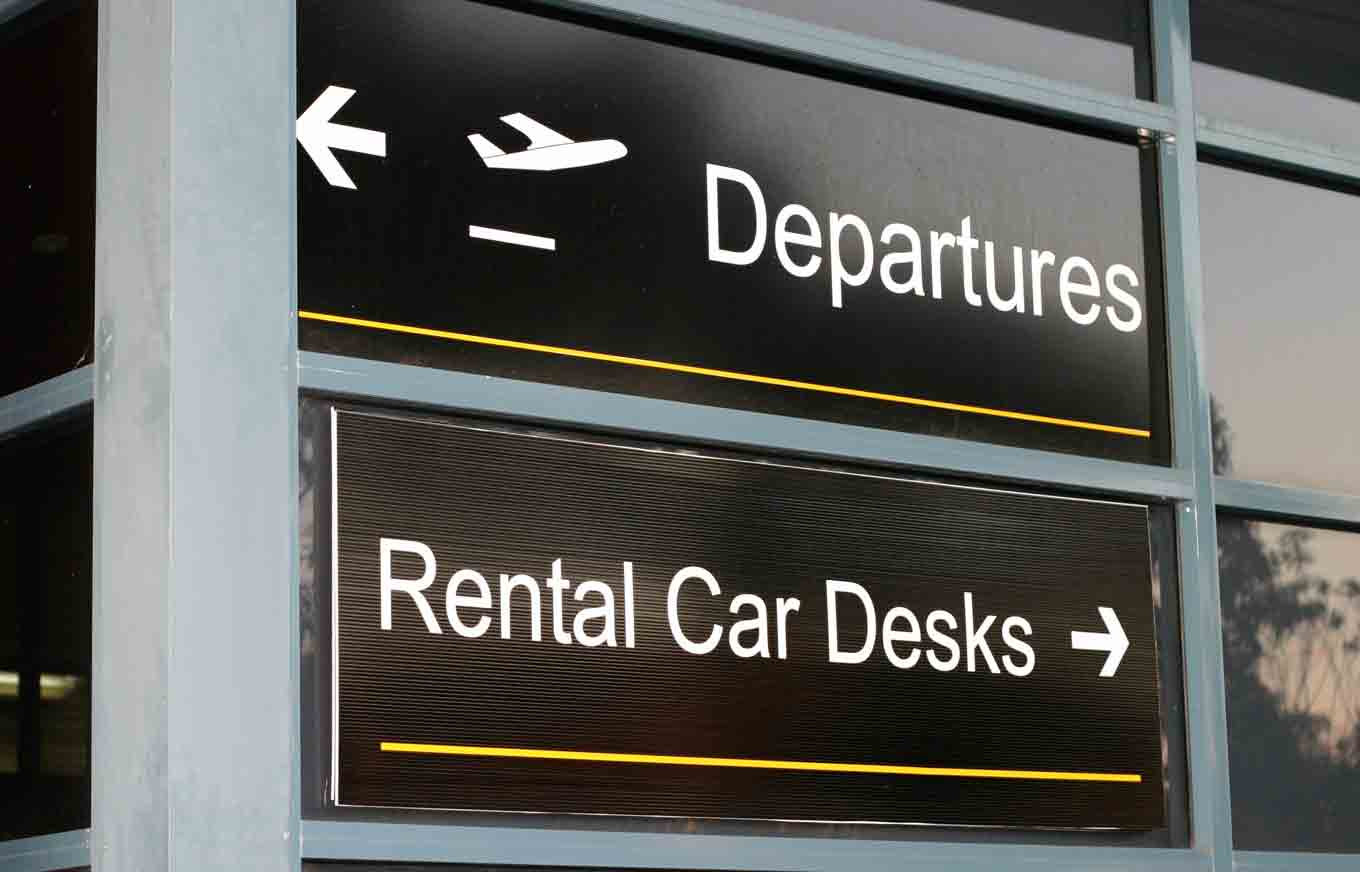 3 Ways To Avoid Costly Rental Car Insurance Credit Com
