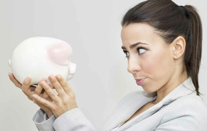 How to Take the Misery Out of Saving for Retirement
