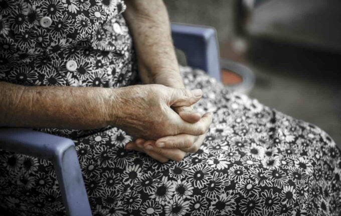 Senior Center Resident Reportedly Lost $335K in ID Theft Scam