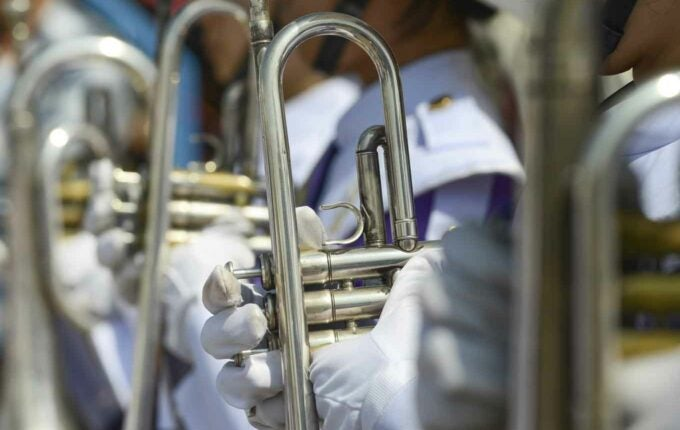 Band Geeks Beware: High School Band Director Charged With Stealing Students' Identities