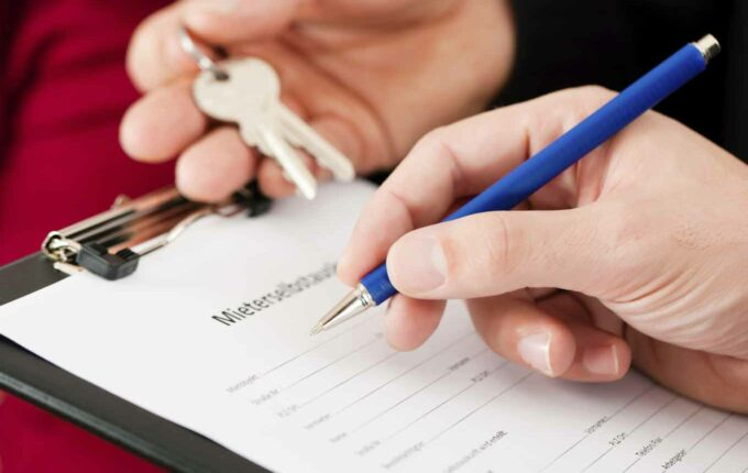 breaking your lease