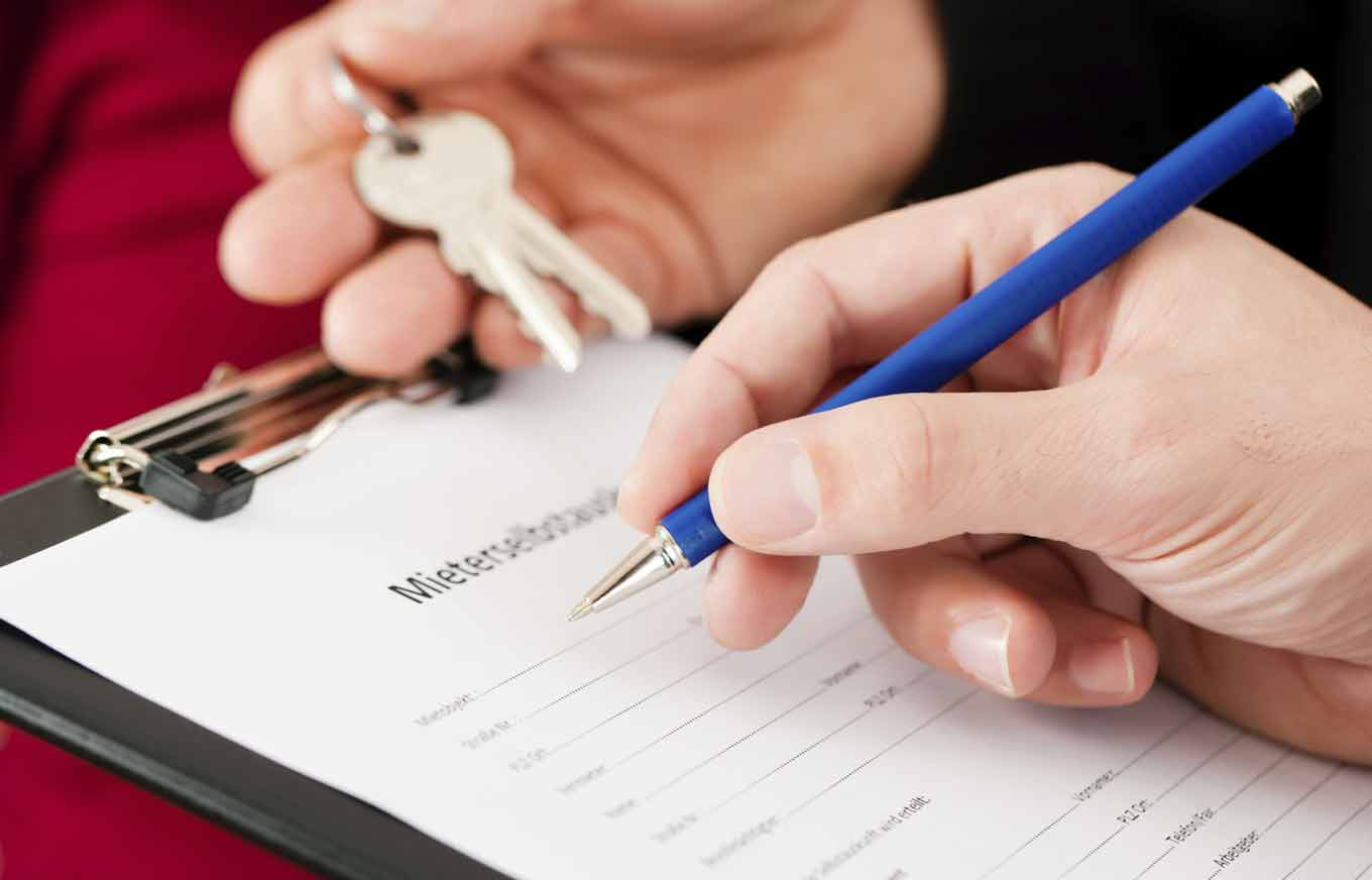 Tips For Breaking Your Apartment Lease  CreditCom