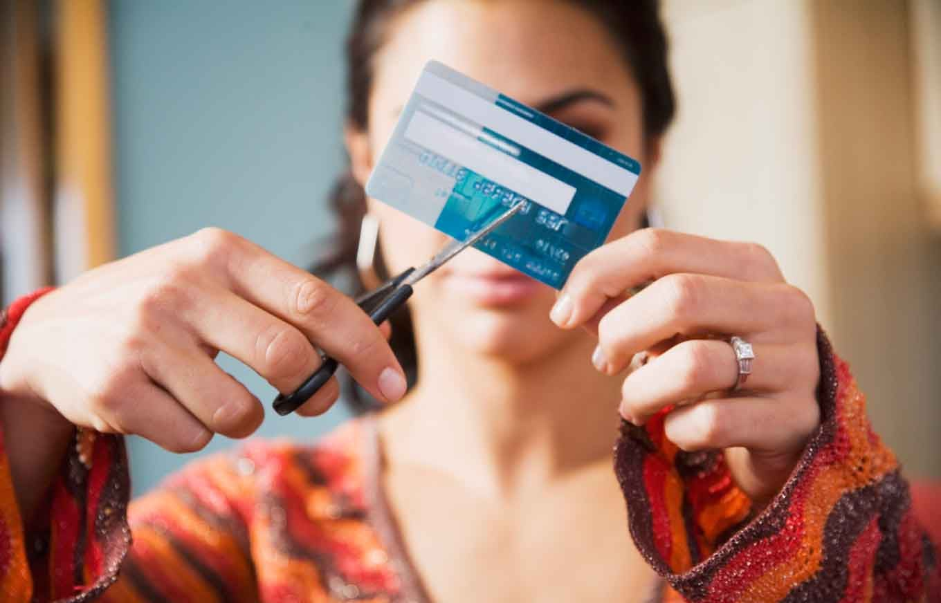 How to Cancel a Credit Card Payment foto