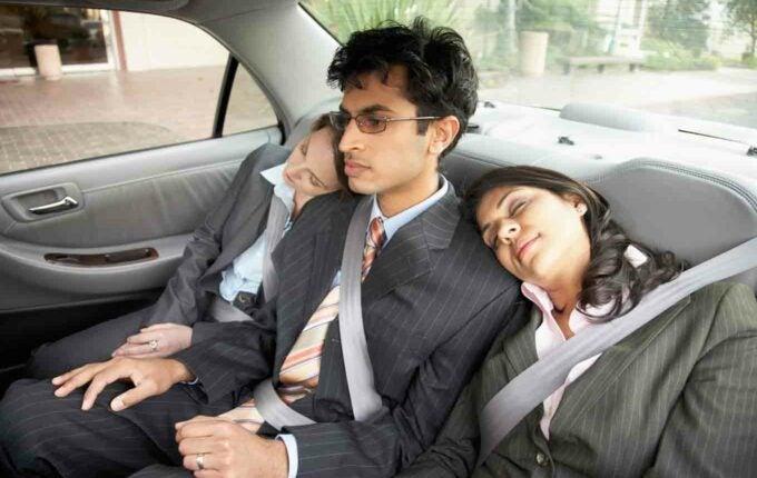 carpooling tips