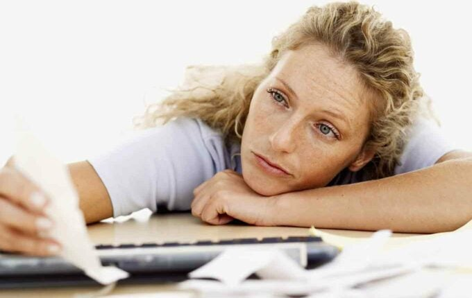 Down in the Dumps? Your Credit Card Debt May Be to Blame, Study Finds