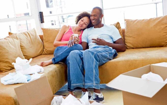 5 Credit Cards for New Homeowners