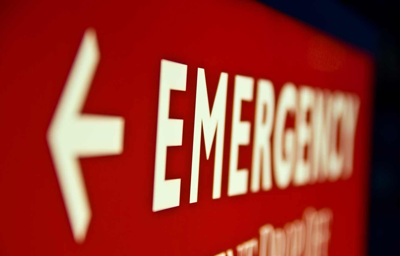 debt as an emergency