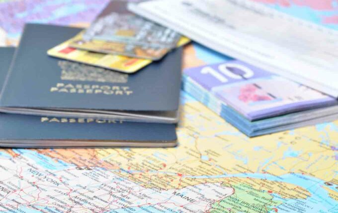 keep your credit cards safe