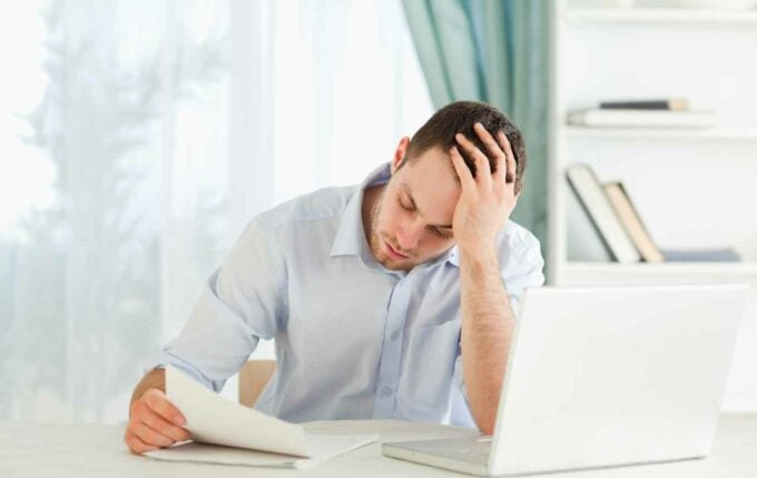 Financial Stress: What You Can Do to Ease the Tension