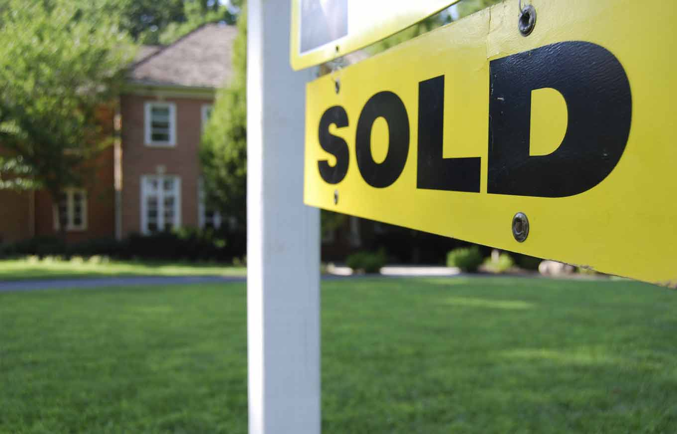 5 Steps to Take When Buying a House After Bankruptcy