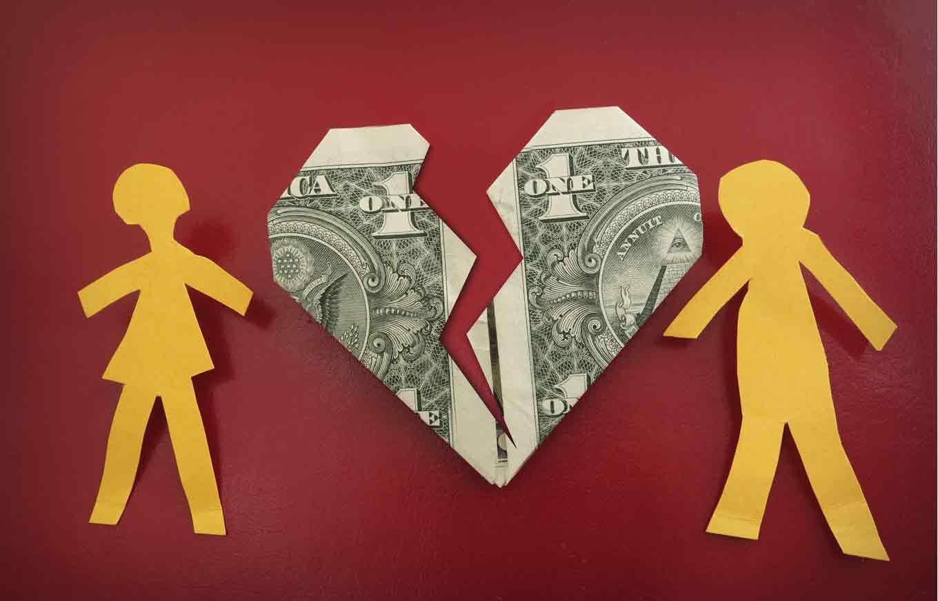 5 Ways to Protect Your Money Without a Prenup