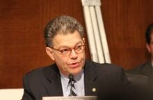 Sen. Al Franken: Millions of Americans Are Struggling to Pay Off Student Loan Debt & It's Damaging Economic Growth
