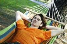 The Slacker's Guide to Saving for Retirement