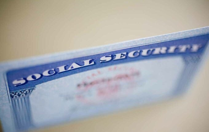 What Was the First Social Security Number?