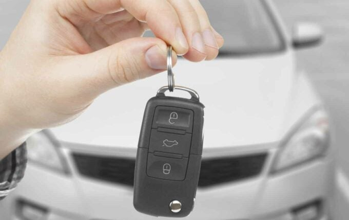 I Can't Afford My Car Lease Anymore. What Do I Do?