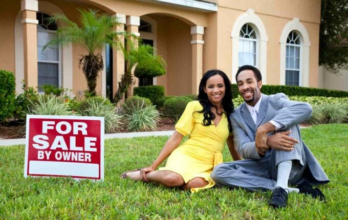 How Buying a Home Can Help Your Credit