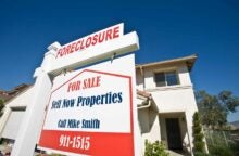 10 States With the Highest Foreclosure Rates